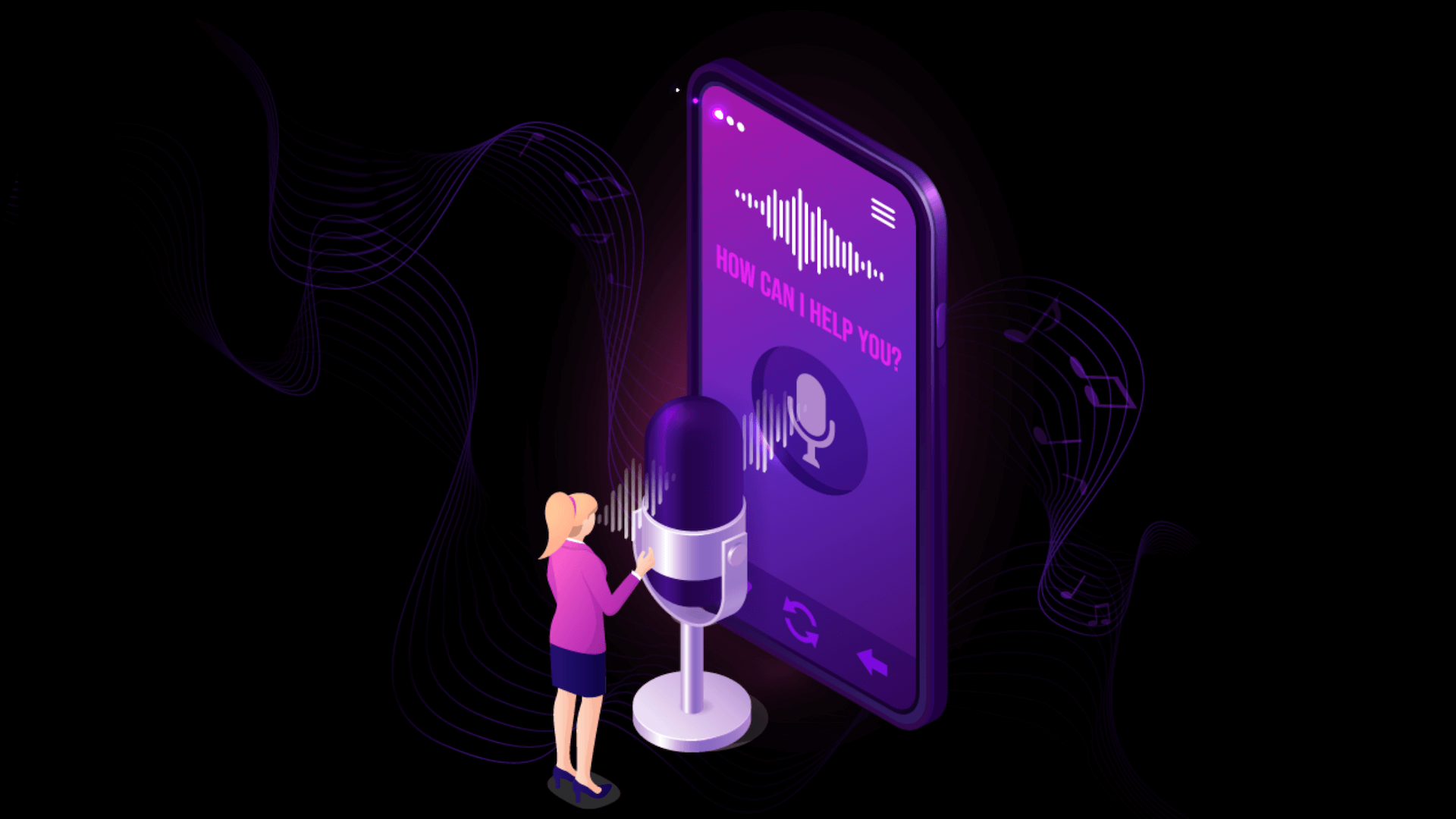 Voice Search: Revolutionizing Operations In E-Commerce