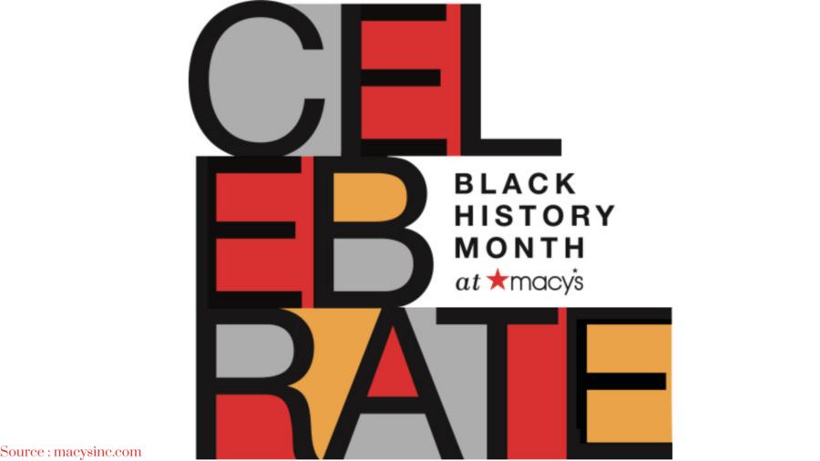 Macy's Black History Month Celebration 2021