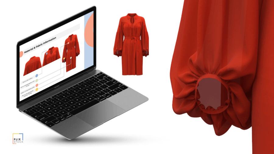 fast fashion supply chain