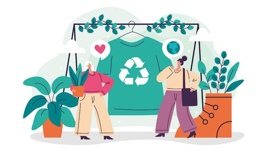 AI and Sustainability in the fashion industry